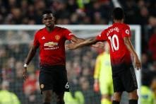 Paul Pogba is Happy at Manchester United: Manager Solskjaer Amid Transfer Rumours