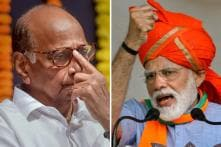 Real or Ruse? Modi and Pawar's Personal Attacks Drown Out Rahul Gandhi's NYAY in Maharashtra