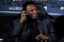Pele's Urinary Infection 'Under Control', To Be Discharged In A Couple Of Days