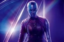 'Avengers Endgame' Star Karen Gillan May Have Just Spilled a Massive Nebula Spoiler