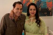 Dharmendra in Mathura to Campaign for Hema Malini, Actress Says, 'It is Special Day for Me'