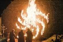 Game of Thrones Season 8: Twitter is Convinced The Night King is a Targaryen