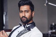 Vicky Kaushal Badly Injures Himself During Action Scene, Gets 13 Stitches
