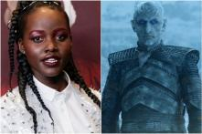 Lupita Nyong'o Reveals 'Game of Thrones' and 'Us' Have a Lot in Common, Here's How