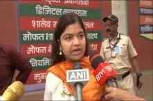 Poonam Mahajan to Win Mumbai North-Central, Says News18-IPSOS Survey