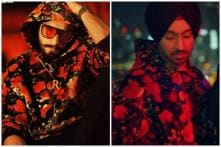 Diljit Dosanjh or Ranveer Singh, Who Rocked the 'Wizard of Oz' Inspired Hoodie Better?