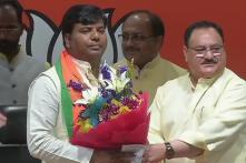 'Ghaatey ka Sauda', Says Akhilesh After SP's Praveen Nishad Joins BJP