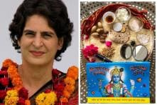 Nauroz or Navreh? Priyanka Gandhi Trolled for Wishing Kashmiris on New Year