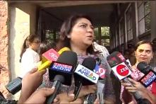 Elections 2019, 4th Phase: I'm Not Nervous; Know I've Worked Very Hard, Says Priya Dutt
