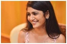 Wink Girl Priya Prakash Varrier Turns Singer for Malayalam Film 'Finals'