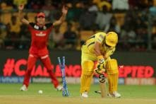 IPL 2019 | Another Top Order Failure Hurts CSK