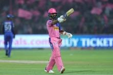 IPL 2019   Rahane Revels in New Found Freedom at Top of Royals Order