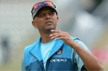 COA Insist Rahul Dravid Clear of Any Conflict of Interest
