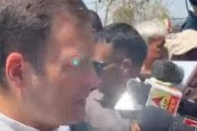 Was Mobile Phone, Not a Sniper, Says Govt After Congress Alleges Laser Pointed at Rahul Gandhi