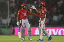 IPL 2019 | Rahul Stars as KXIP Overcome Minor Scare to Beat SRH