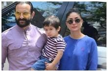 No, You Aren't Supposed to Do That: Saif Ali Khan to Paparazzi
