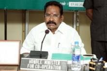 Tamil Nadu Minister Blames Engineer for His 'Thermcol Idea' Two Years Ago