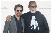 Amitabh Bachchan Demands Bonus From SRK for Badla Being Red Chillies' Biggest Hit