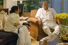 Sharad Pawar Backs Mamata, Mayawati and Naidu for PM Post, Rahul Gandhi Not in His List