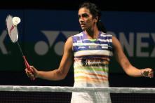 Asia Badminton Championship: Indian Challenge Over as Sindhu, Saina and Sameer Lose