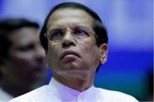 Sri Lankan Prez Sirisena Suspends Defiant Police Chief Over Blasts, Names Successor