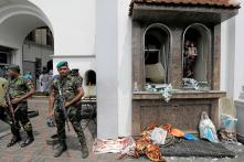 'Thank God, I Didn't Go for Breakfast': How Kolkata Firm's Worker Ditched Death at Colombo Hotel Blast