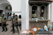 Improvised Bomb Defused Near Colombo Airport Hours After Eight Blasts Killed 290 in Sri Lanka