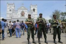 Sri Lankan Top Cop Had Warned Of Attacks Targeting Churches, Indian High Commission 10 Days Ago