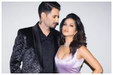 Daniel Weber to Sunny Leone: You're Still the Sexiest Woman