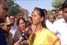 Elections 2019, Phase 3 : Congress & NCP Will Perform Well Across India, Says Supriya Sule