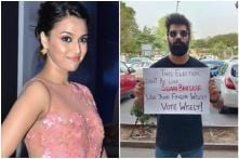 Trolls Targeting Swara Bhasker's Masturbation Scene for Vote Campaign Reveals a Sick Mentality