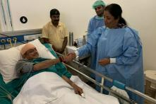 Civility a Rare Virtue in Politics, Says Shashi Tharoor After Nirmala Sitharaman Pays Him a Visit in Hospital