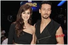 I Don't Have Any Pals Other Than Tiger Shroff in the Film Industry, Says Disha Patani