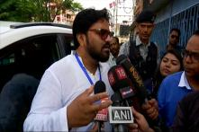 Elections 2019, 4th Phase: 'TMC Can Only Win By Looting Votes', Says Babul Supriyo