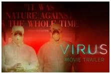 Virus Trailer Goes Viral, Film Highlights Nipah Outbreak Nightmare in Kerala