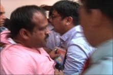Kanpur Doctor Who Hurled His Shoe at BJP's GVL Narsimha Rao Was Raided by Taxmen