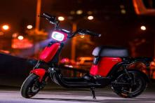 Xiaomi Launches Electric Bike Himo T1 With 120 Km Range Priced at Rs 31,000 in China