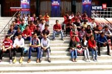 Youngistan From CCS University, Meerut