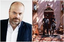 Danish Billionaire Anders Holch Povlsen's Three Children Killed in Sri Lanka Blasts on Easter