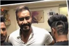 Punjab Brothers Travel All the Way to Mumbai for 'Special' Ajay Devgn Haircut