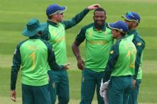 ICC World Cup 2019 | Clinical Proteas Hand Lankans 87-run Defeat in Warm-up