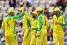 ICC World Cup 2019 | Finch Names Unusual Paragon for Team as Australia Start Title Defense