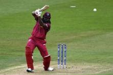 England vs West Indies: Gayle Becomes Highest Run-scorer Against England in ODIs