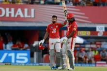 In Pics, Match 55, Kings XI Punjab vs Chennai Super Kings