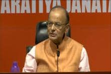 Priyanka Made 'Confessional' Statement About Congress Becoming 'Fringe' Organisation: Arun Jaitley
