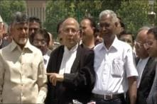 No 50% VVPAT-EVM Check as SC Junks Review Plea by 21 Opposition Parties in Less Than 60 Seconds