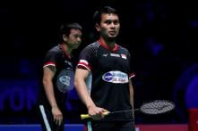 New Zealand Open: Ahsan-Setiawan Win Blockbuster Men's Doubles Final, Korea Women Rule