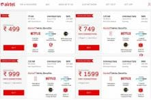 Jio Effect: Airtel Makes Big Changes to Postpaid Plans; More Data, Airtel Thanks Benefits Included