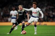 Ajax Amsterdam vs Tottenham Hotspur, Champions League: Preview, Live Stream And Prediction