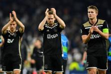Ajax Create Club History: All Stats from Tottenham vs Ajax in Champions League